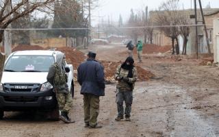 فصائل سورية تهدّد بالتنصـل من الهدنة حال استمرار انتهاكات النظــام