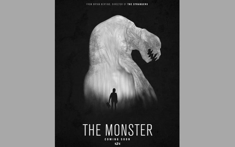 «الوحش» يخرج من الغابة ويضيع بين الدراما والرعب