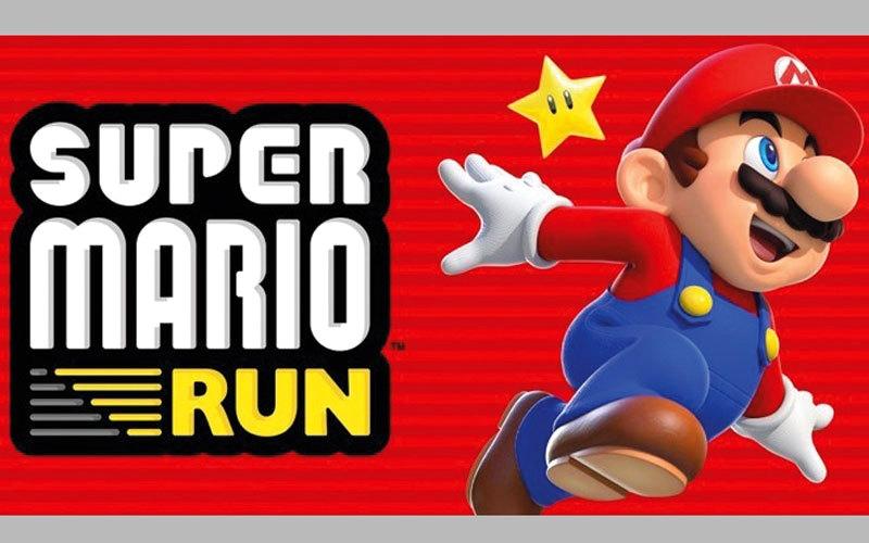 الصورة: لعبة «Super Mario Run» لأجهزة «أندرويد» قريباً