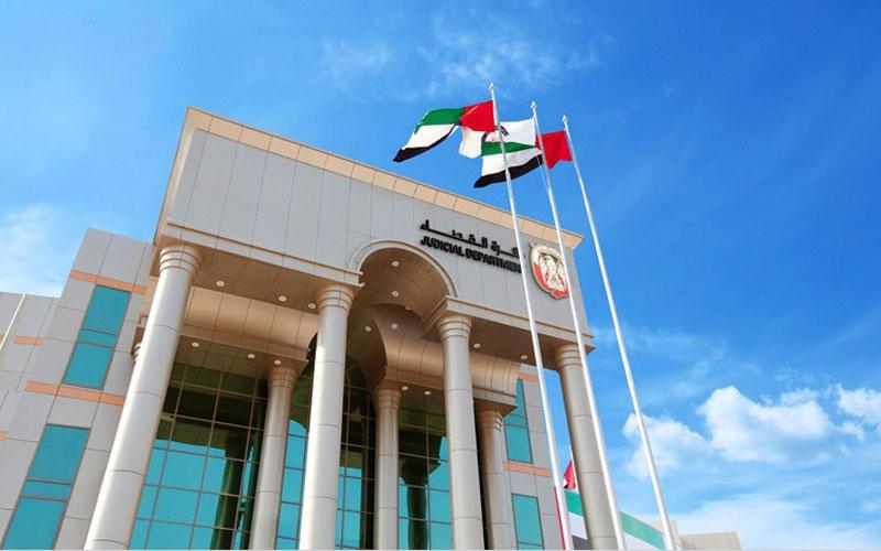 """""""استئناف أبوظبي"""" تنظر مجدداً في قضية """"الإعلاميين"""" الرياضيين"""