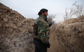 فصائل سورية تجمّد مشاركتها في تحضيرات مفاوضات أستانة