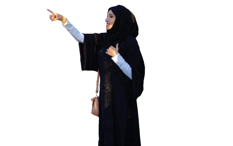 عشق «دبي التـــــــاريخية» يدفع «بن رضا» إلى احتراف الإرشــاد السياحي - الإمارات اليوم