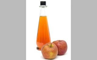 خل التفاح سلاحك لمحاربة «السيلوليت»