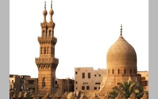 الصورة: سرقة مشكاوات الملك فؤاد تفتح ملف «لصوص المساجد»