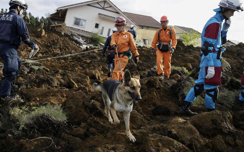 الكوارث الطبيعية في 2016 كلفتهـــا أعلى لكنها أقل فتكاً