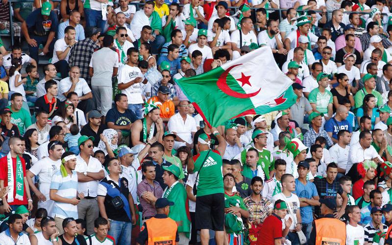 صحف الجزائر: المنتخب لا يطمئن قبل إفريقيا - الإمارات اليوم