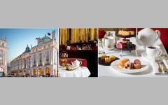 الصورة: تجربة استثنائية مع وجبة شاي ما بعد الظهيرة ذا لندن رويال تي في