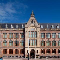 موقع إكسبيديا يمنح فندق كونسرفاتوار لقب أفضل فندق للعام 2016