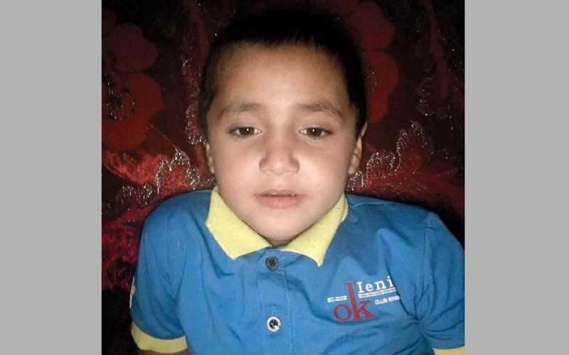 «الوليد للعقارات» تتكفل بعلاج «محمد» في مستشفى توام
