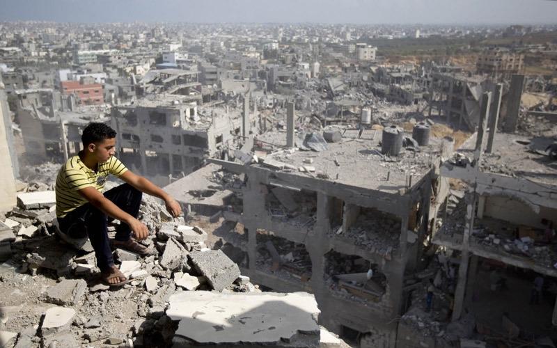 2016 عام «الانهيار الاقتصادي» في غزة