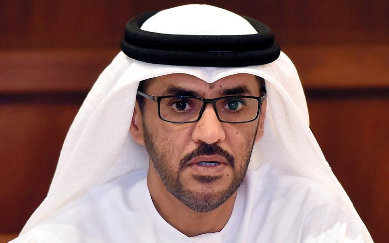 خليفة الغفلي : حلّ مشكلة الأخطاء التحكيمية يكمن في دعم الحَكَم الإماراتي وتهيئته نفسياً لزيادة تركيزه.