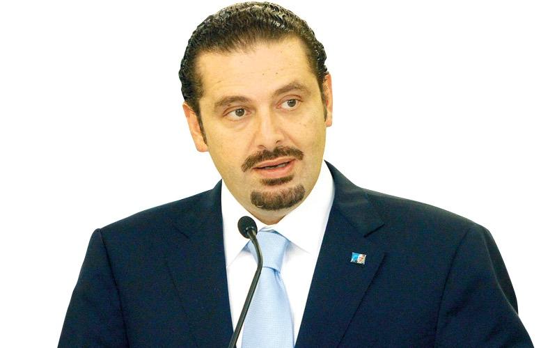 الحريري: زيارة عون إلى السعودية وقطر خطوة مهمة لتعميق العلاقات