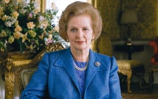 مارغريت تاتشر تركت بصمتها على السياسة البريطانية