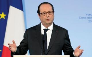 فرنسا تدعو إلى مفاوضات ســـــورية شاملة تحت مظلة الأمم المتحدة