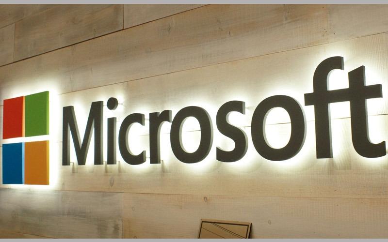 الصورة: «مايكروسوفت».. المساعدات الرقمية الصوتية «معركة المستقبل»