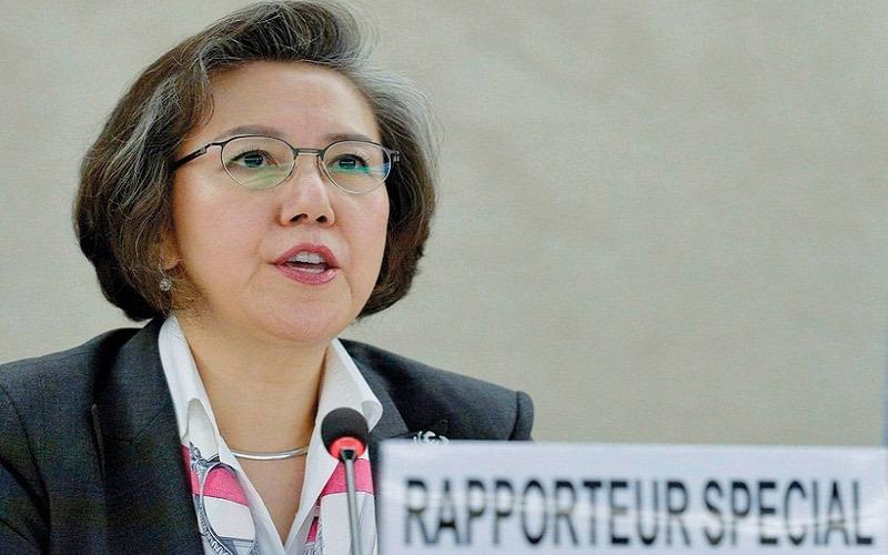 الأمم المتحدة تحقق بالانتهاكات ضد الروهينغا في بورما