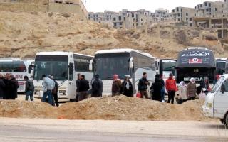 معارك عنيفة بين قوات النظام و«داعش» في دير الزور وتدمر