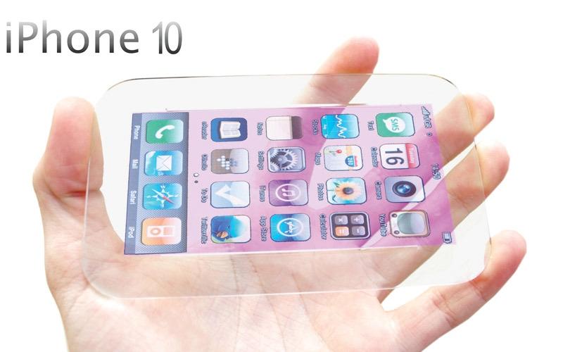 «آي فون».. جهاز تحكم عن بعد تديره الخدمات  لا الاتصالات في 2027