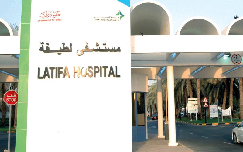 متبرّع يسدّد 38 ألف درهم كلفة علاج 5 أطفال - الإمارات اليوم
