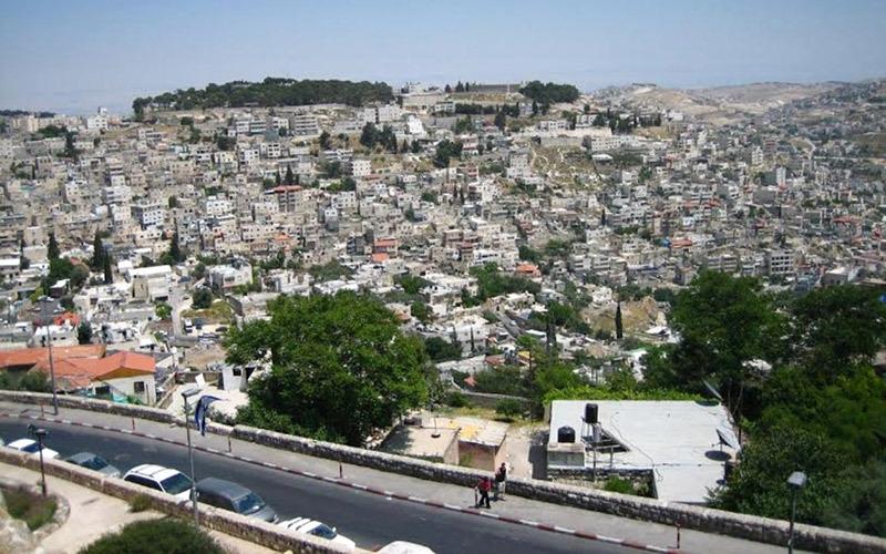 تسارع وتيرة الاستيطان في سلوان للتضييق على سكان القدس