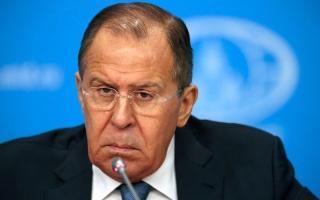 لافروف: لولا التدخل الروسي لسقطت دمشق خلال أسبوعين