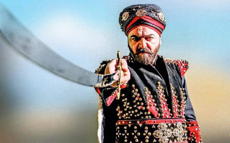 سامر المصري ينتهي من تصوير«السلطان والشاه»