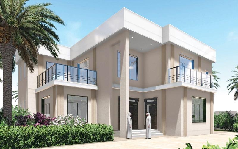 «زايد للإسكان» يعمّم نموذجاً جديداً في جزء من المجمّعات