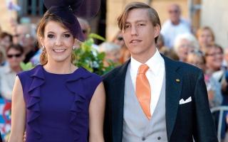 انفصال أميرة لوكسمبورغ عن زوجها يعيد الطلاق الملكي إلى أوروبا