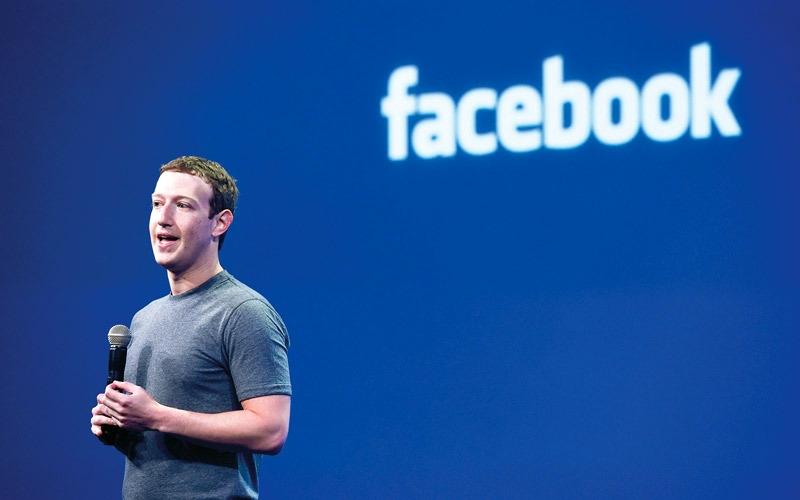 الصورة: منظمات حقوقية تطالب «فيس بوك» بالشفافية بشأن إزالة المحتوى