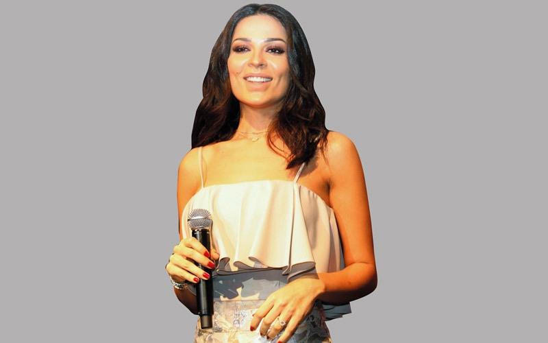 نادين نسيب نجيم: لا أخشى تكرار ثنائيتي مع تيم حسن