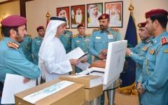 «الداخلية» تجدّد دليل الإمارات للوقاية من الحرائق