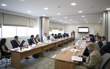 «الشؤون القانونية»: نسعى لجعل دبي مركزاً دولياً لتقديم الخدمات القانونية