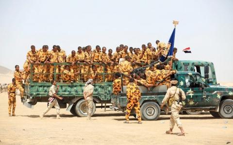 «الشرعية» اليمنية تسيطر على جميع المنافذ الحدودية البرية