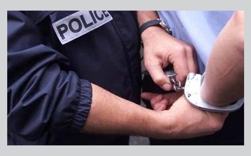 القبض على 7 أشخاص بعد 12 عاما من سرقة مجوهرات بـ 80 مليون دولار