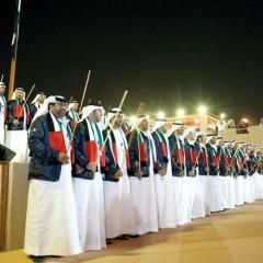 التراث الإماراتي إلى مهرجان «الجنادرية»