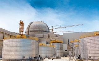 «الاتحادية للرقابة النووية» تصدر ترخيصين لنقل وتخزين الوقود النووي