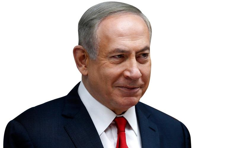 نتنياهو يستعد للّعب بورقة ترامب المؤيد لإسرائيل