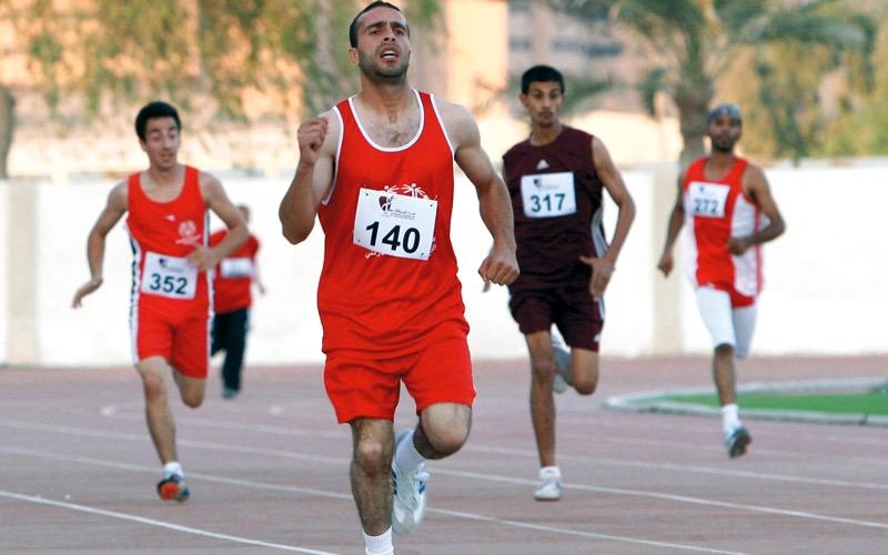 محمد بن زايد يصدر قرار تشكيل اللجنة العليا لـ «الأولمبياد الخاص»