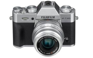 «فوجي فيلم» تطرح كاميرتين جديدتين