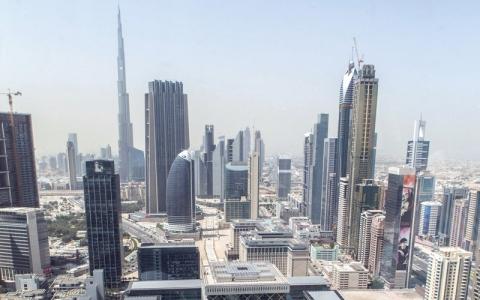 الإمارات تتصدر الأسواق الناشئة العالمية في مناخ مزاولة الأعمال
