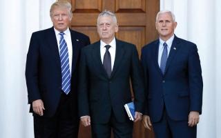 الصورة: كارل روف: فريق ترامب من الأقوياء لكن بلا خبرة   في السياسة