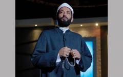 «مولانا» يثير الجدل  في مصر