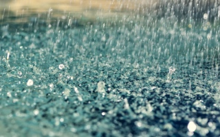 #سؤال _ بسيط..ما سبب رائحة المطر