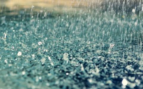 الصورة: #سؤال _ بسيط..ما سبب رائحة المطر