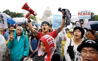 عصابات الياكوزا تجد نفســـــها مكشوفة أمام القانون الياباني