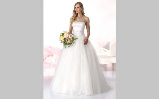 الصورة: 5 نصائح لاختيار فستان الزفاف المناسب