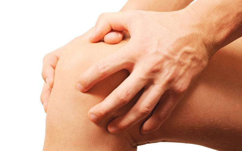 تمارين بسيطة لتخفيف العبء عن مفصل الركبة