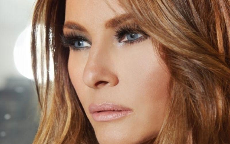 بالصور.. 11 معلومة عن زوجة ترامب ميلانيا