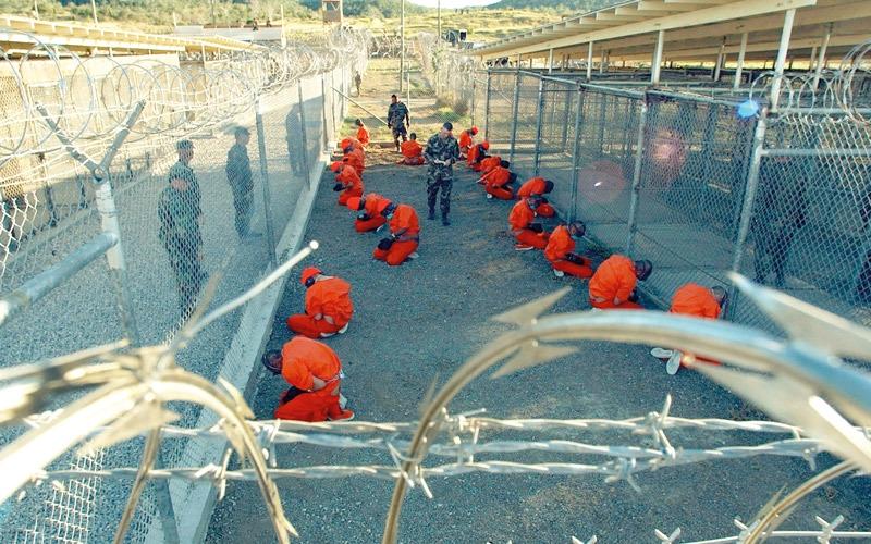 معتقل غوانتانامو يستعد لمنعطف جديد مع إدارة ترامب