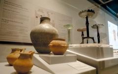 الصورة: سياحة ..«ساروق الحديد» يكشف الأسرار القديمة وماضي الإمارات العريق